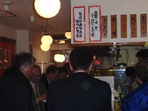 神戸グルメ 串やきおおえす.JPG