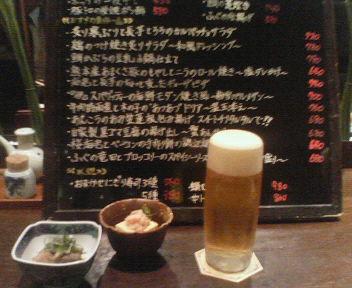 明石グルメ 酒肴 六角亭様01.jpg