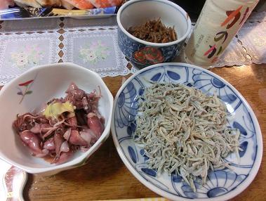 いかなご 家の料理.JPG
