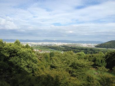 アサヒビール大山崎 風景.JPG