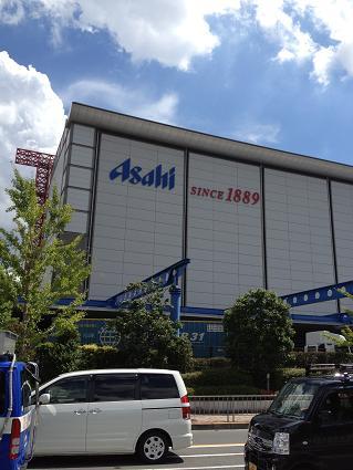 アサヒビール迎賓館(吹田工場).JPG