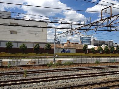 アサヒビール迎賓館(吹田駅).JPG