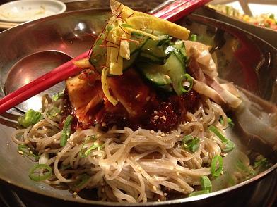 キム 韓国式 冷麺.JPG