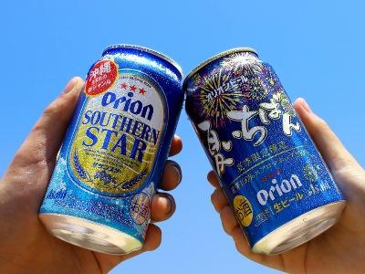 サザンスター&夏いちばん オリオン.JPG