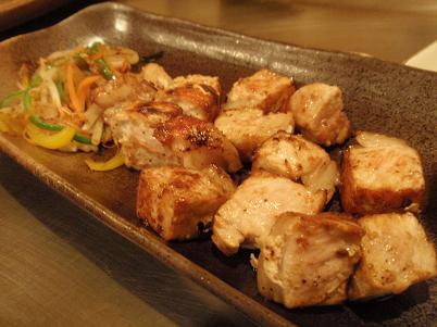 分厚い豚ステーキ.JPG
