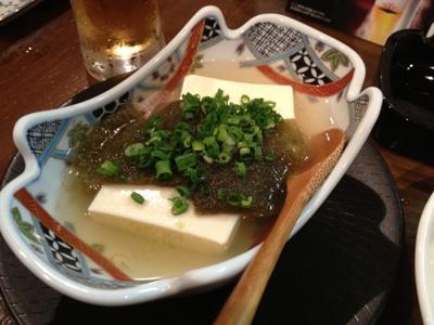姫路スタンド酒場 みきや 豆腐.jpg
