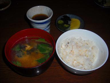 みやもと本店 鯛めし&お味噌汁.JPG