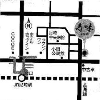 寿味 MAP.JPG