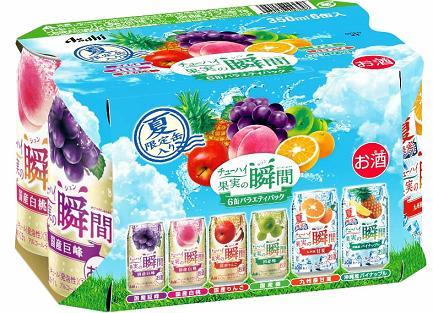 果実の瞬間バラエティパック.JPG