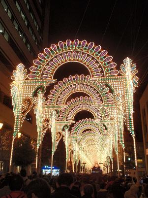 神戸ルミナリエ2010年 1.JPG