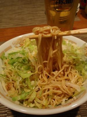 長江 汁なし坦々麺2.JPG