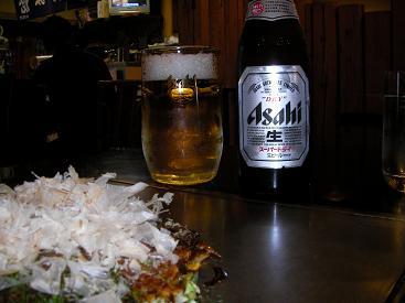 生ビール&瓶ビール スーパードライ.JPG