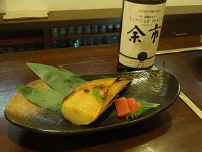 神戸グルメ 飛騨高山料理 花里様09.JPG