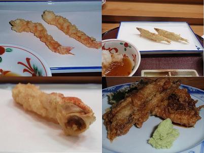 天ぷら料理 魚類版.JPG