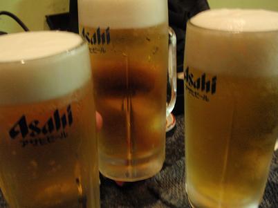 生ビール 和すこれー様.JPG